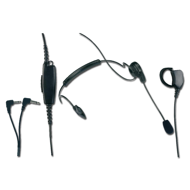 Alan Electronics Albrecht HS 01 Sport-Headset