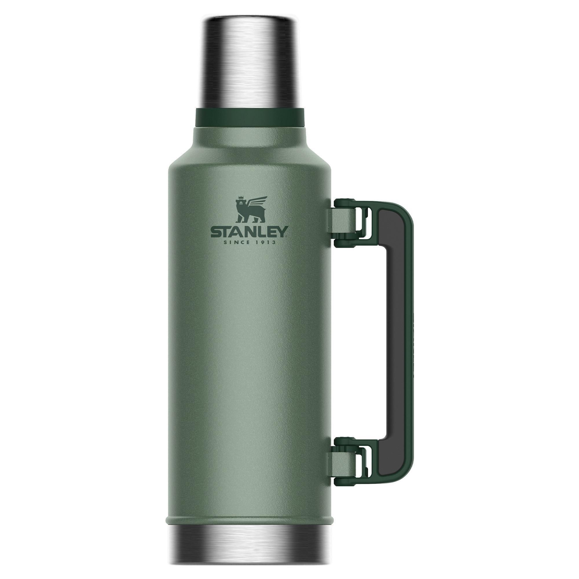 Thermoskanne Stanley 2 Liter oliv