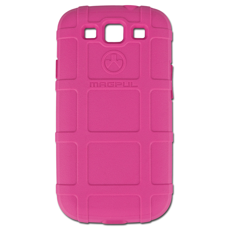 Handyschutzhülle Magpul Field Case Galaxy S3 pink