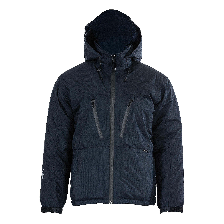 UF Pro Jacke Zero T dunkelblau