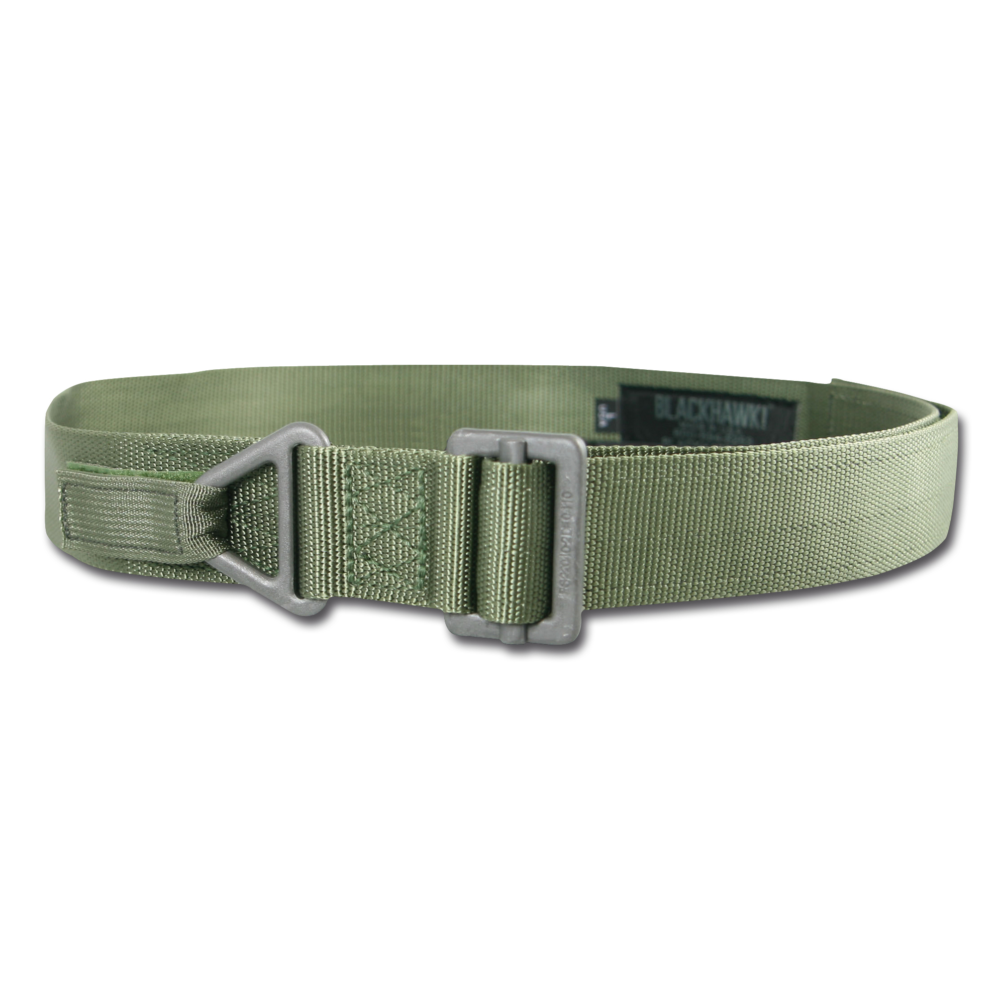 Gürtel Blackhawk Rescue-Belt oliv