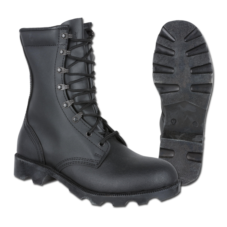 Combat Boots Import