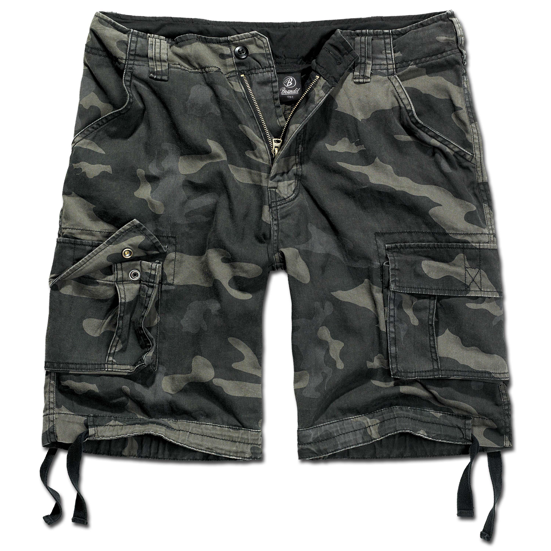 Brandit Shorts Urban Legend darkcamo
