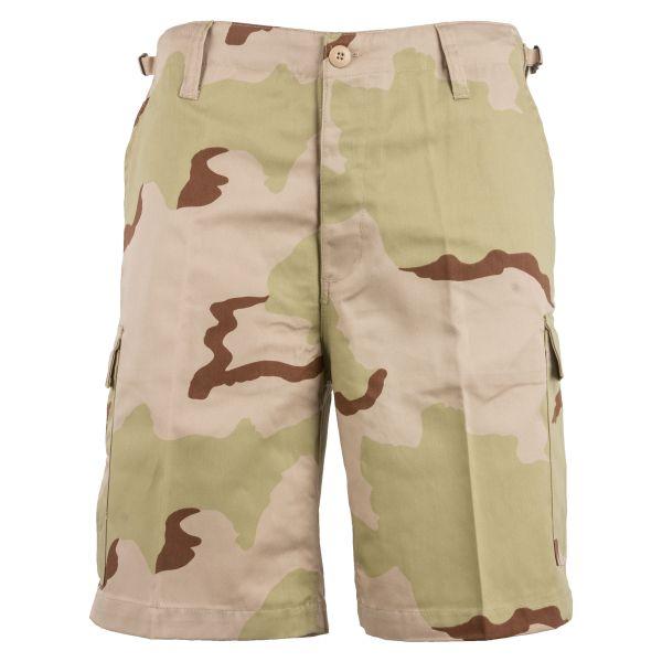 BDU Shorts desert