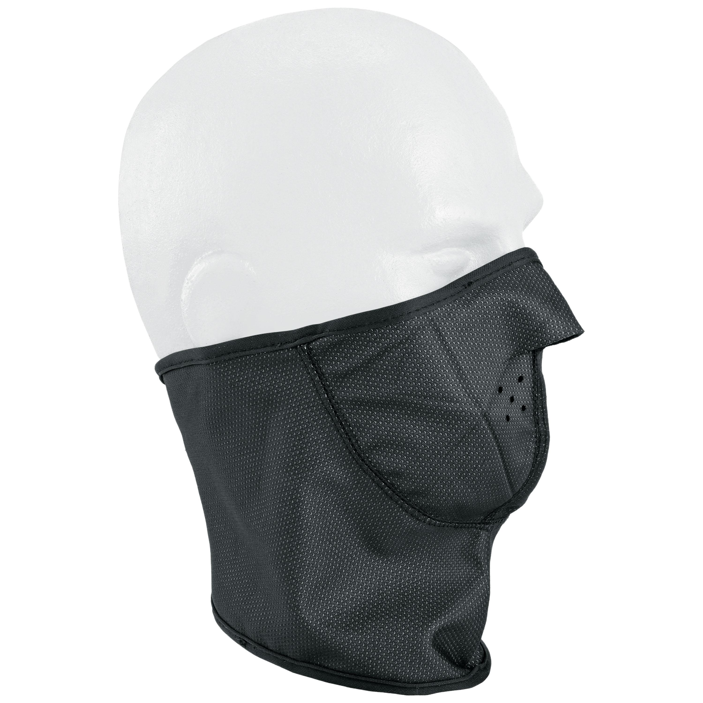 Defcon 5 Microfleece Gesichtsschutz schwarz