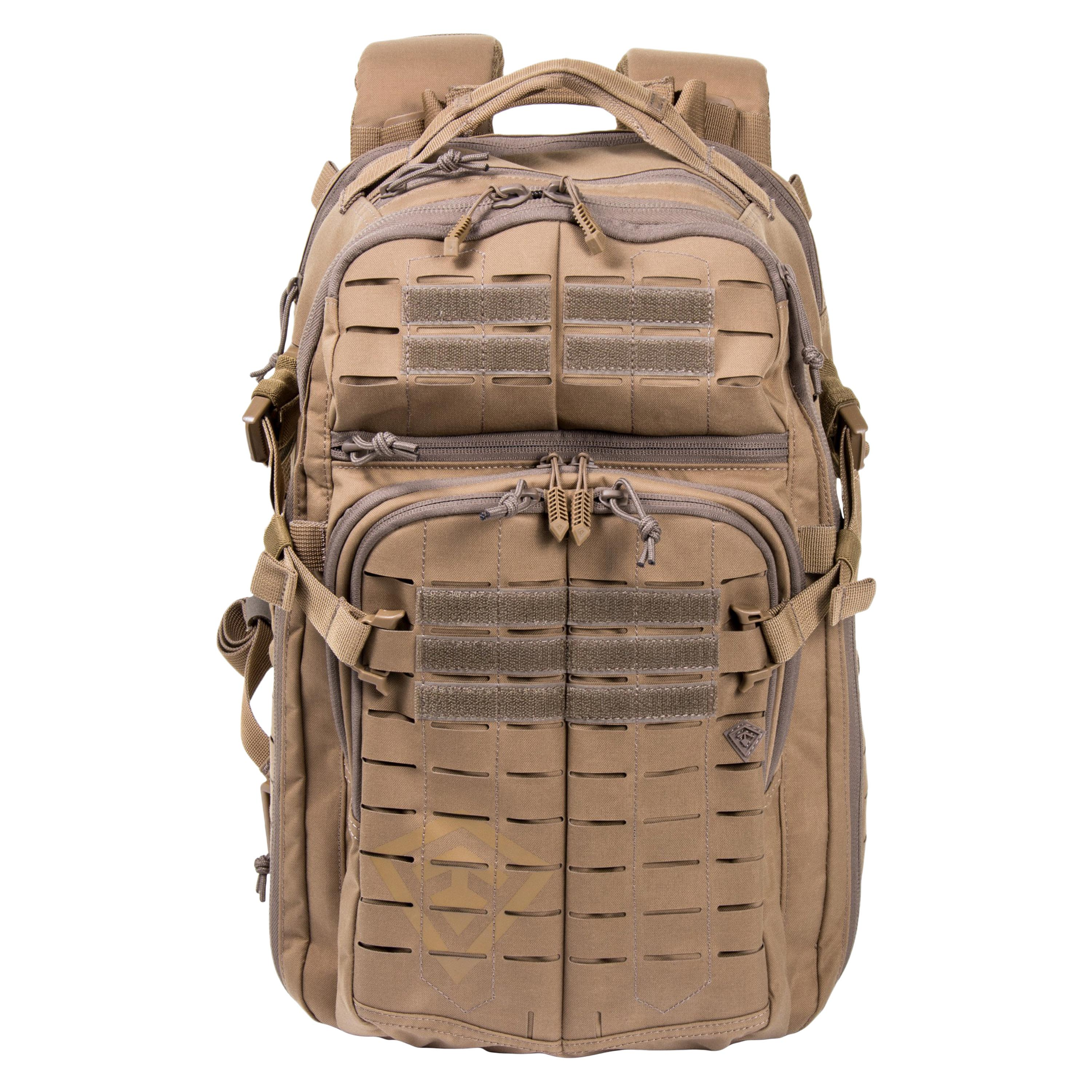 First Tactical Rucksack Tactix 0.5 Day Backpack coyote