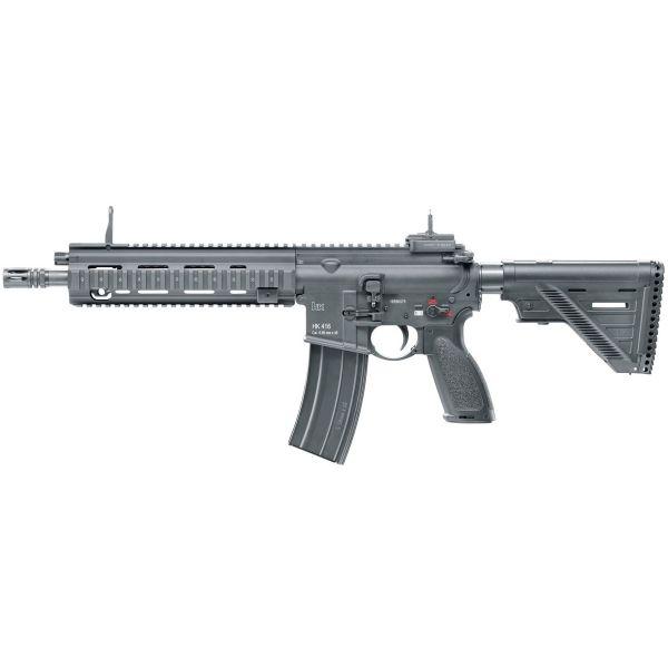 Heckler Koch Airsoft Gewehr HK416A5 GBB schwarz