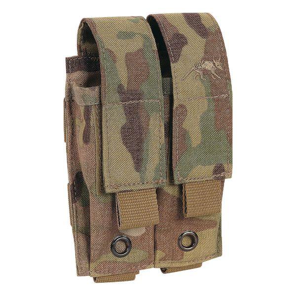 TT Magazintasche DBL Pistol Mag Pouch multicam