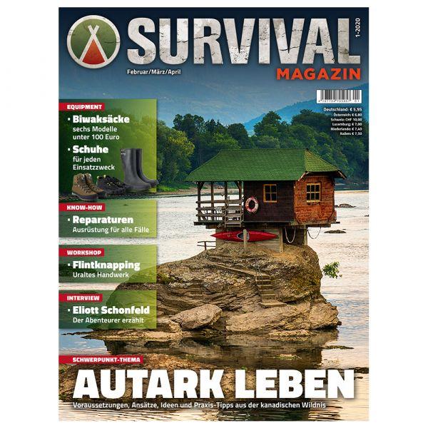 Survival Magazin 01/2020