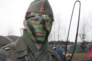 Airsoft Game Open 2010