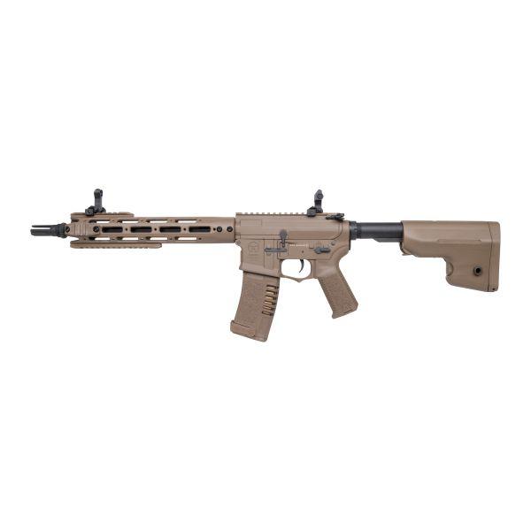 Airsoft Gewehr Amoeba M4 009 S-AEG 1.6 J EFCS Dark Earth