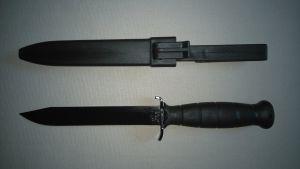 Couteau Glock noir