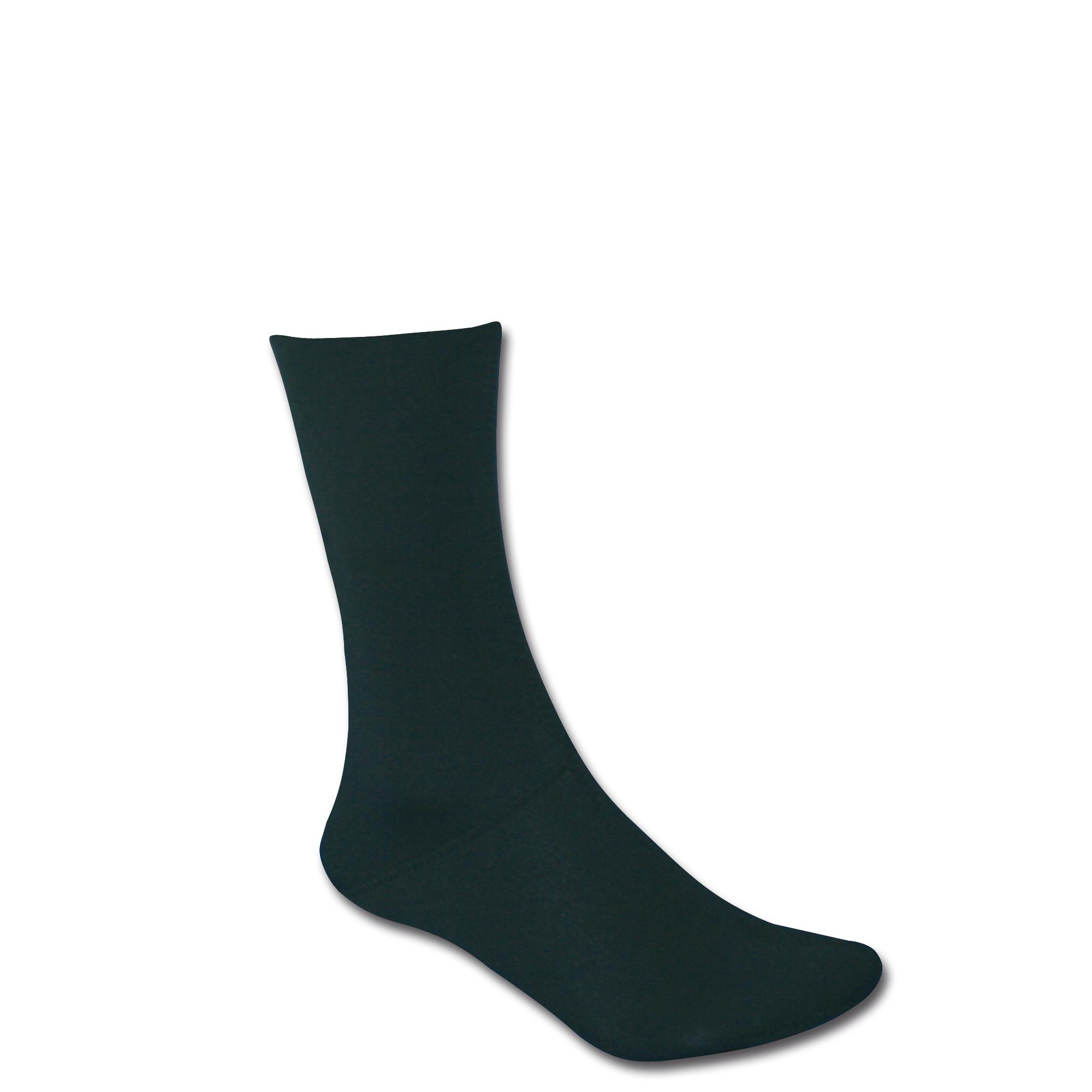 Gator Neopren Socken schwarz