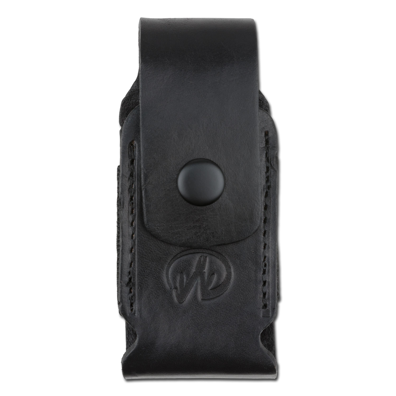 Leatherman Premium Lederholster I schwarz