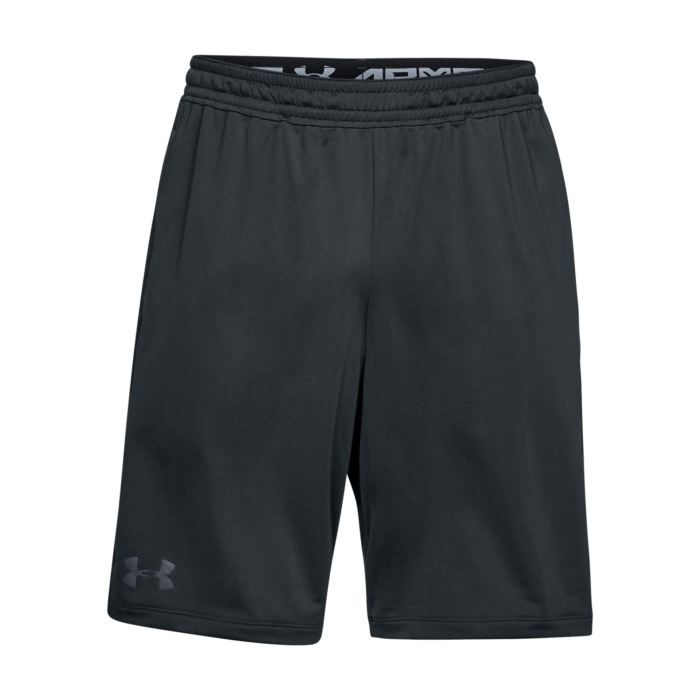 Under Armour Shorts Raid 2.0 grau