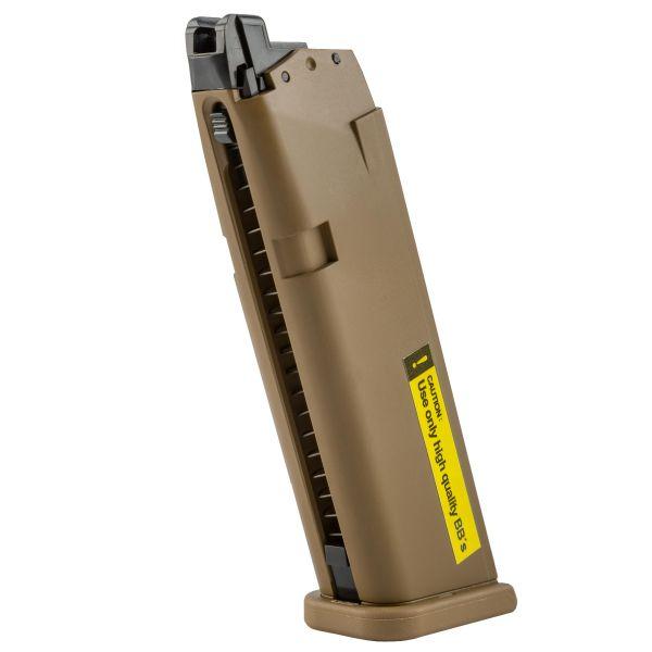 Glock Ersatzmagazin Airsoft Glock 19X GBB