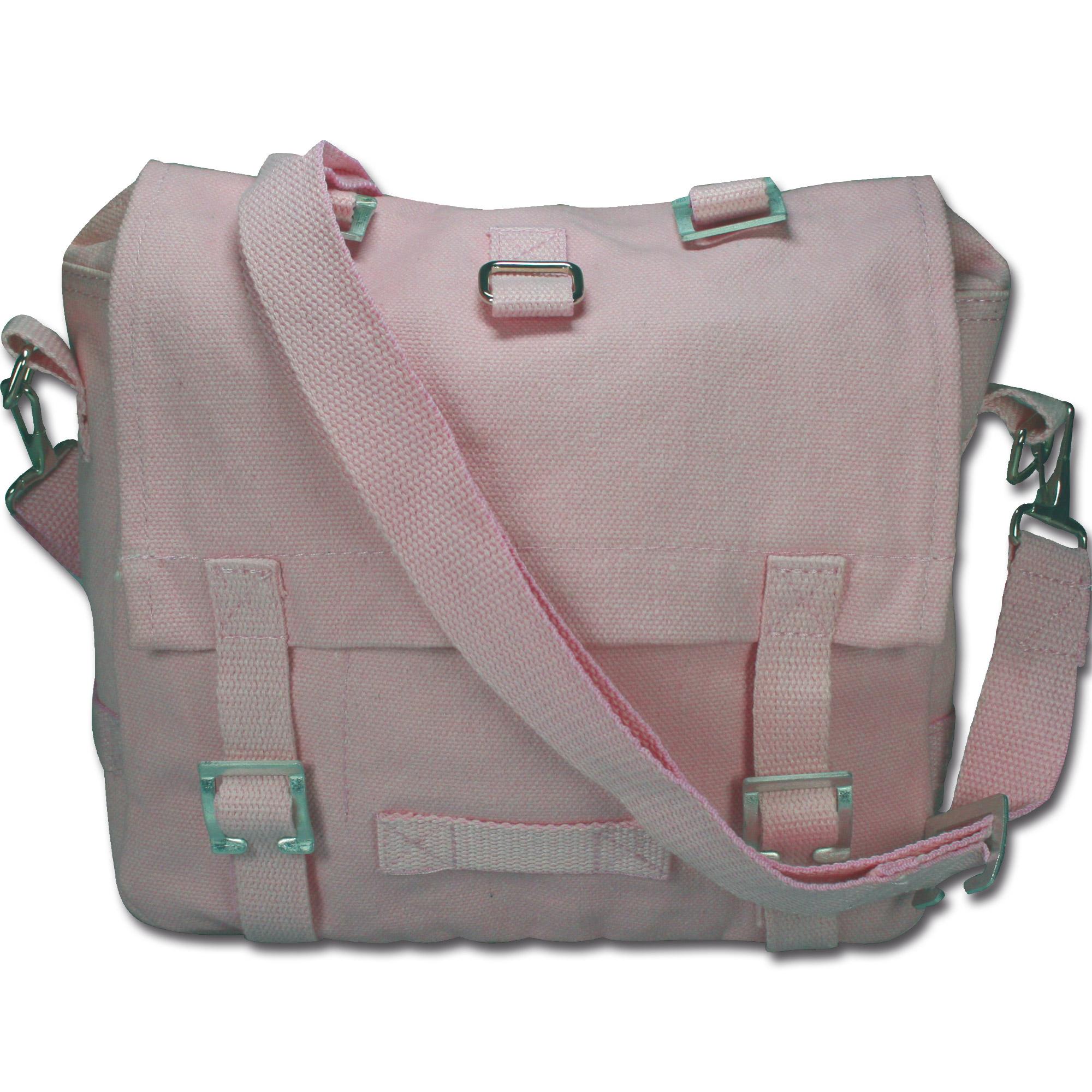 BW Brotbeutel pink
