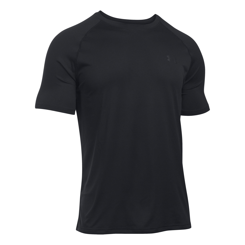 Under Armour Tactical Shirt Training Tee schwarz