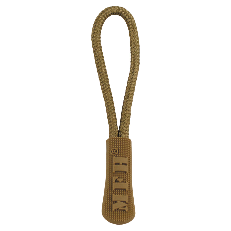 MFH Zipper-Verlängerung coyote tan 10 Stück