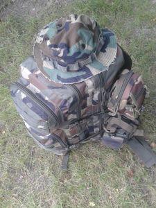 Mein Rucksack 3