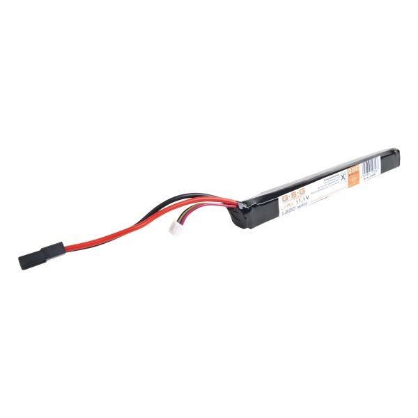 GSG Li-Po Akku 11.1V 1200 mAh Stick Type