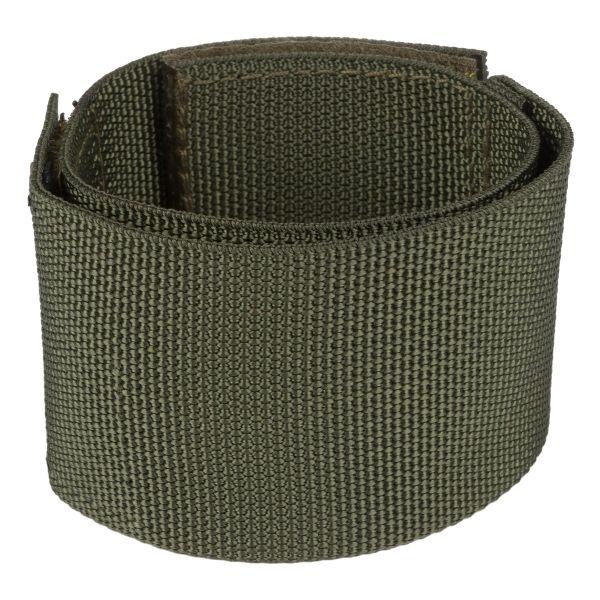 Heim Uhrenarmband Gurtband 25 cm oliv