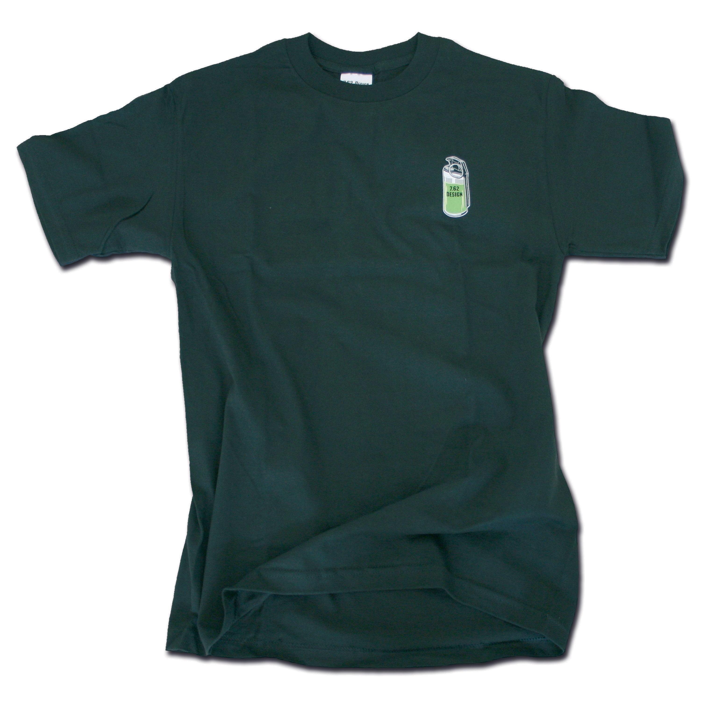 Titanen T-Shirt Unexpected Company