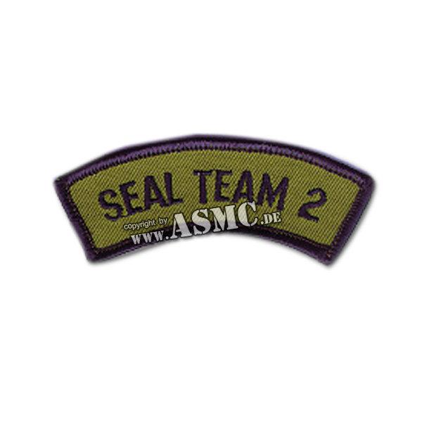 Armabzeichen Seal Team 2